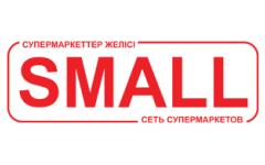 Small. Самая зрелая сеть в Казахстане.