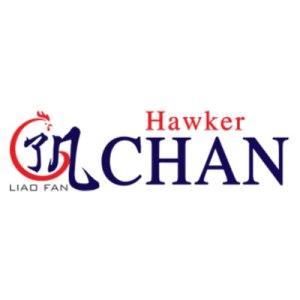 Открытие новой точки Hawker Chan