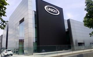 Инновационная фабрика Unox