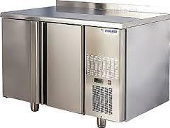 Стол холодильный TM2-G