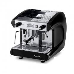 Кофеварка Astoria SAE/1 FORMA черный/сталь