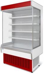 Холодильная горка-витрина ВХСп-1,25 КУПЕЦ
