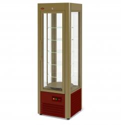 Кондитерская холодильная витрина Veneto RS-0,4