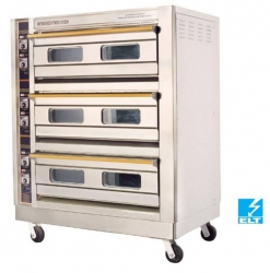 Подовая печь GL-6A