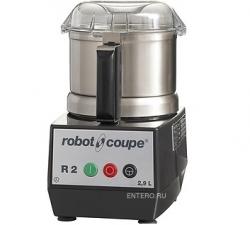 Куттер Robot Coupe R2A