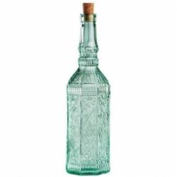 Бутылка для масла и уксуса 0,7 л. с пробкой