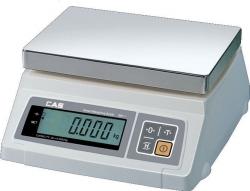 Настольные весы SW-5SD