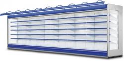 Холодильные горки BARBADOS 100 1.25-mod