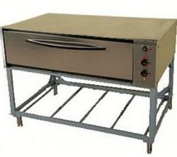 Шкаф жарочно-пекарский ЭШП-1с(у) (оцинкованная сталь)