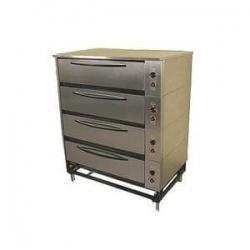 Шкаф жарочно-пекарский ЭШП-4с(у)