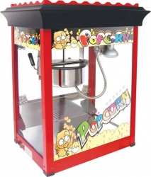 Аппарат для попкорна J015