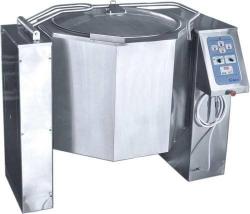 Котел пищеварочный КПЭМ-250 О