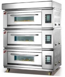 Подовая печь EDO-36GB