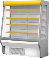 Холодильная горка Rodos